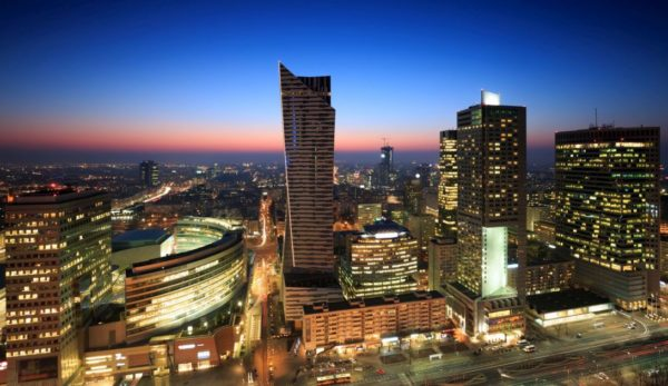 Warsaw tours and transfers